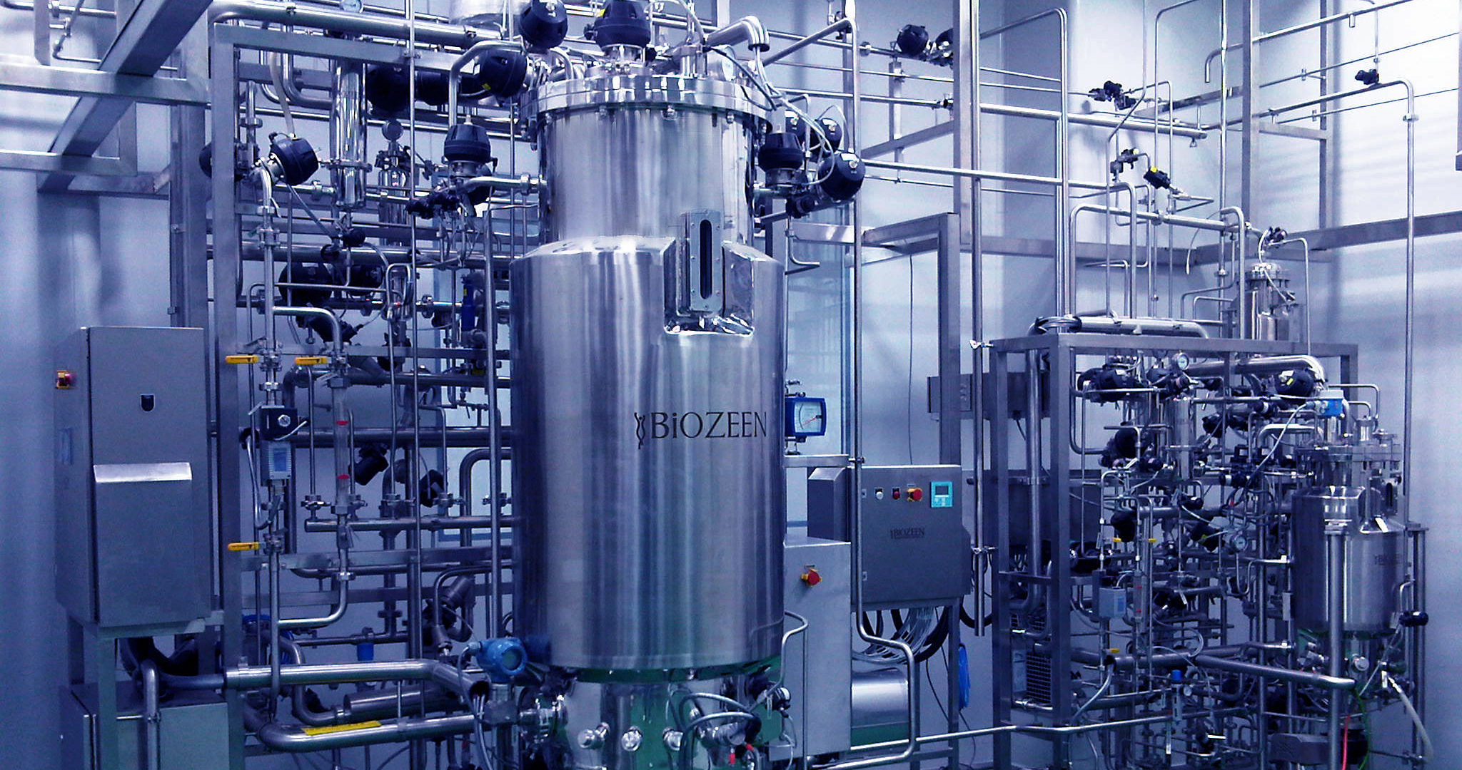Bioreactors, Fermentors and allied Fermentation Upstream Technologies for the manufacture of Biopharmaceuticals like vaccines, mAb, enzymes etc.