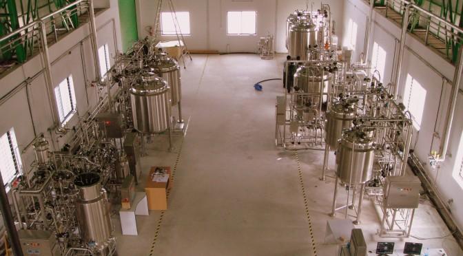 Aberystwyth University & BiOZEEN collaborate to explore the areas of biorefining