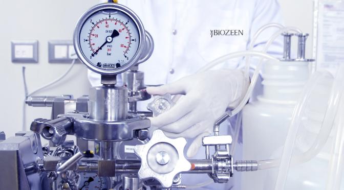 Downstream Processing Technology -BiOZEEN | Training