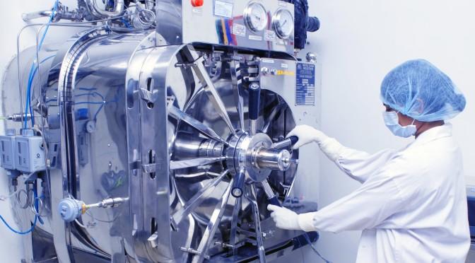 Sterilization and Filtration Technology -BiOZEEN | Training