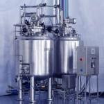 Batch Bioinactivation System