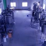 BiOZEEN Manufacturing Center