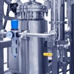 BiOZEEN Heat Exchanger