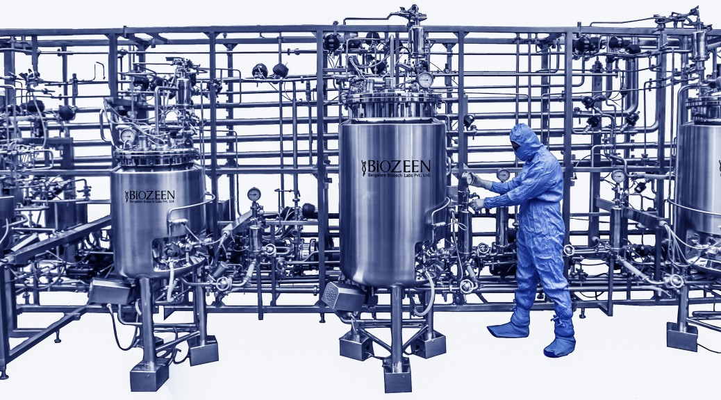 Process, Upstream Equipment and People Support for the Bipharmaceutical & Biotech industry.