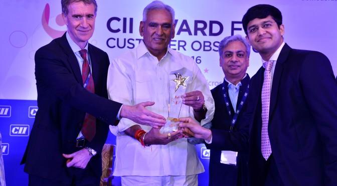 CII Award