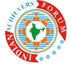 Indian Achievers Award for Quality Excellence