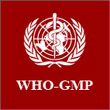 WHO-GMP