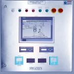 BiOZEEN Automation Panel