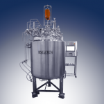 Process Vessel - Blending, Buffer, Harvest, Media Preparation, Mixing