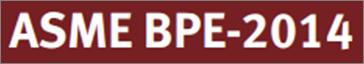 ASME BPE 2014